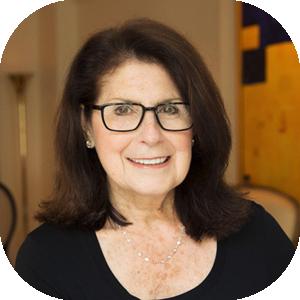 Susan Merdinger Greenfield